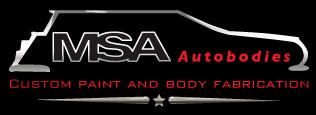 MSA Autobodies